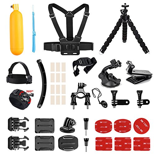 AKASO Accessories Kit for GoPro ...