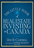 The Little Book of Real Estate Investing in Canada (Little Book, Big Profits)