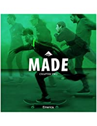 EMERICA DVD MADE CHAPTER TWO