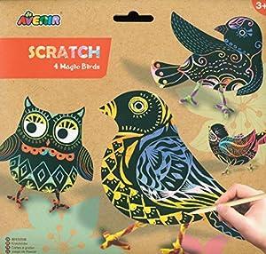 Avenir- Scratch (AVECH1319)