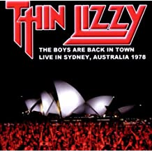 The Boys Are Back in Town - Live in Sydney, Australia 1978