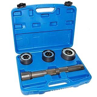 ROTOOLS Spurstangengelenk Spurstangen Schlüssel Abzieher Werkzeug Set 30-35mm 35-40mm 40-45mm 2007