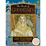 The Book of Goddesses: Expanded Anniversary Edition (English Edition)
