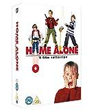 Home Alone/Home Alone 2 /Home Alone 3/Home Alone 4 [DVD]