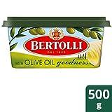 Bertolli Spread Original 500g