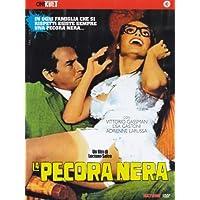 La Pecora Nera [Italian Edition] by maya sansa