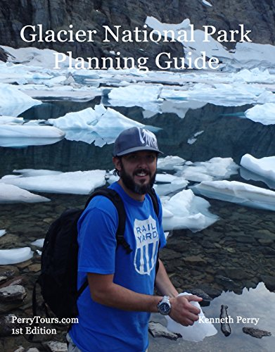 glacier-national-park-planning-guide-english-edition