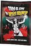 TODO EL CINE DE JESUS FRANCO