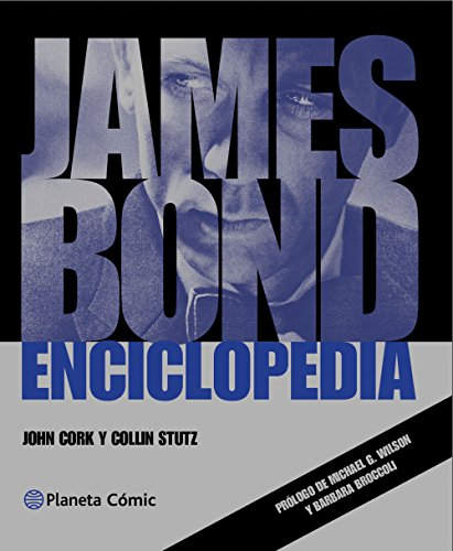 James Bond Enciclopedia (Independientes USA)