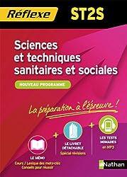 Sciences et techniques sanitaires et sociales ST2S