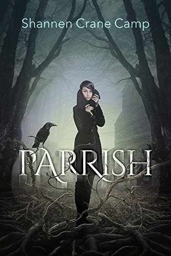 Parrish by Shannen Camp (2016-05-27)