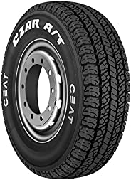 Ceat 101951 Czar H/T 265/65 R17 112S Tubeless SUV Tyre
