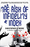 The Risk of Infidelity Index (The Vincent Calvino Novels Book 9) (English Edition)