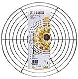 Birkmann 429109 Auskühlgitter rund, Easy Baking, 32cm