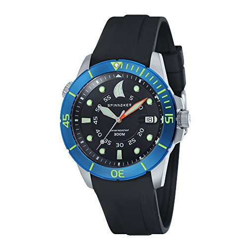 Spinnaker Mens Watch SP-5005-018