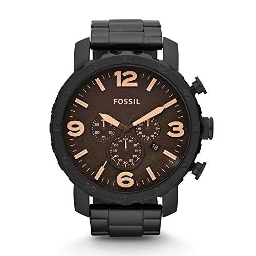 Fossil Herren-Uhren JR1356