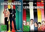 Lerchenberg Staffel 1+2
