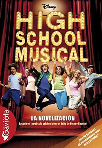 High School Musical. Novelización