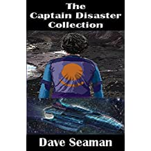 The Captain Disaster Collection: Amazon Kindle Version