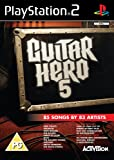 Guitar Hero 5 on PlayStation 2