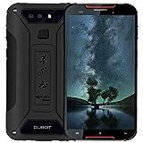 CUBOT Quest Lite Smartphone 4G Android 9.0, Télephone Portable debloqué 5,0 '' incassable...