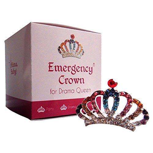 Liebeskummerpillen Notfall Krönchen Drama (Crown Queen's)