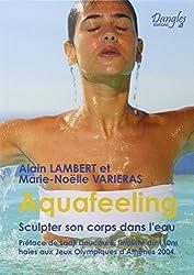 Aquafeeling. sculpter son corps dans l'eau