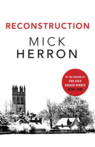 reconstruction-english-edition
