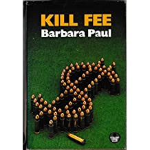 Kill Fee (The Crime Club)