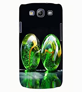 ColourCraft Abstract image Design Back Case Cover for SAMSUNG GALAXY S3 NEO I9300I