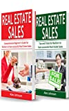 Real Estate Sales: 2 Manuscripts in 1- The Beginner's Guide + Tips and Tricks for Realtors to have Successful Real Estate Sales( Generating Leads, Real Estate Sales, Real Estate Agent, Real Estate)