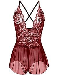 Avidlove Nuisette, Baby Doll, Underwear, Lingerie