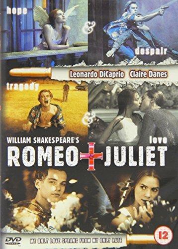 Romeo + Juliet [Import anglais]
