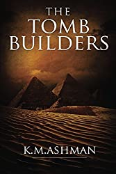The Tomb Builders: Volume 4 (The India Sommers Mysteries)