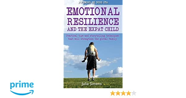 Emotional Resilience and the Expat Child: Practical Storytelling