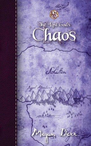 Chaos (Les Dieux disparus t. 5)