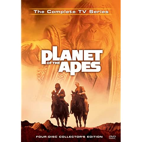 Planet of the Apes: TV Series