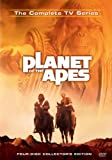 Planet of the Apes: TV Series [Reino Unido] [DVD]