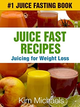 The Best Juice Fasting Recipes