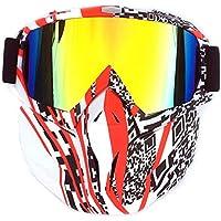55ea854b37 Amazon.es: cristales gafas baratos: Deportes y aire libre