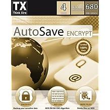 Auto Save Encrypt