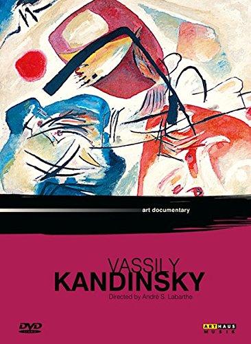 Vassily Kandinsky, 1 DVD