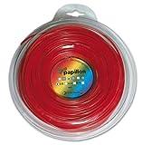 Papillon 8061600 Hilo Nylon Profesional Redondo