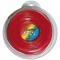 Papillon 8061815 Hilo Nylon Profesional Cuadrado
