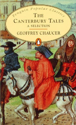 The Canterbury Tales (Penguin Popular Classics) por Geoffrey Chaucer
