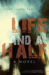 Life and a Half: A Novel (Global African Voices) by Sony Labou Tansi (2011-02-15)