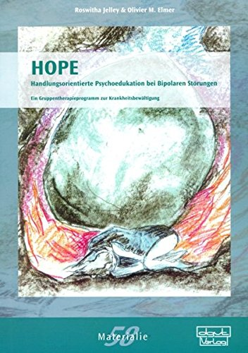 Cover »HOPE«