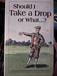 Should I Take a Drop or What...?