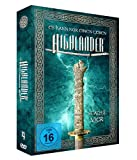 Highlander - Staffel 4 *LimitedEdition* [8 DVDs] -
