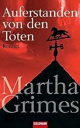 Auferstanden von den Toten: Roman